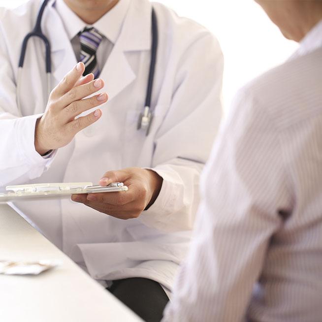 visite ortopediche ed ecografie