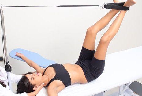 L'importanza della rieducazione posturale